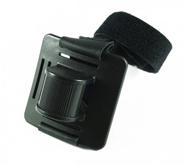 Now8 Komfort Velcro Helmbefestigung für Outdoor-Stirnlampen