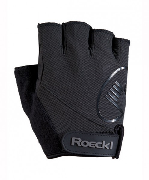 Roeckl Baia Handschuh schwarz