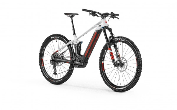 Mondraker Crafty Carbon R L 2021