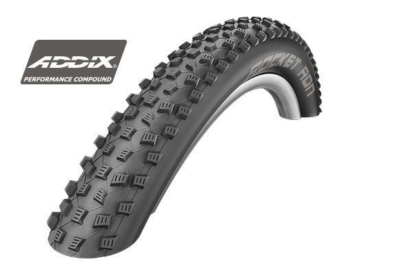 "Schwalbe Rocket Ron Performance Addix TwinSkin 29"" Faltreifen"