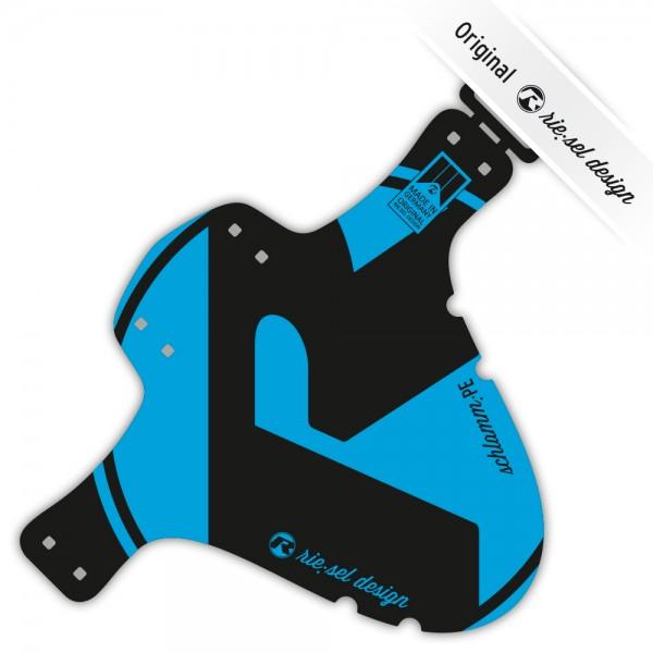 rie:sel design Mudguard schlamm:PE blue
