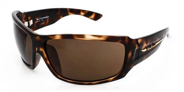 Rudy Project Suncreek Sonnenbrille, demi turtle gloss/brown