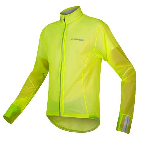 Endura FS260-Pro Adrenaline Race Cape II neon gelb