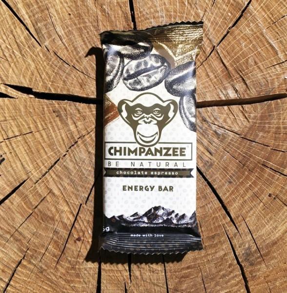 Chimpanzee Energy Bar 55g Riegel