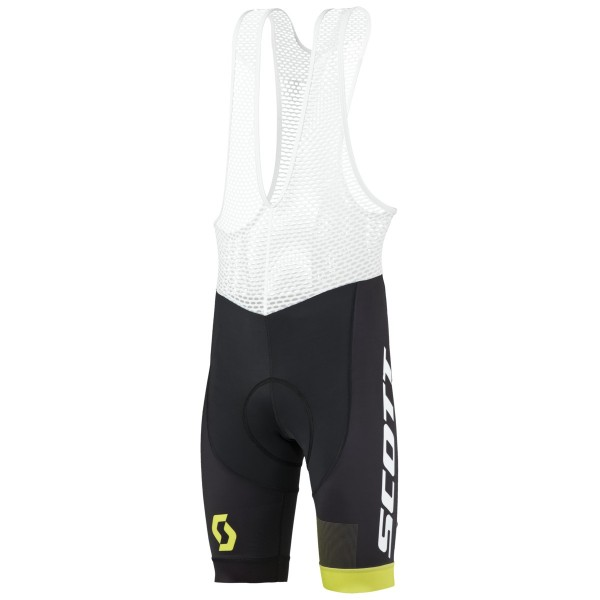 Scott RC Pro Bibshort black/sulphur