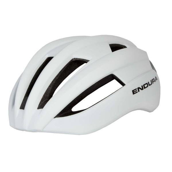 Endura Xtract Helm II Weiß