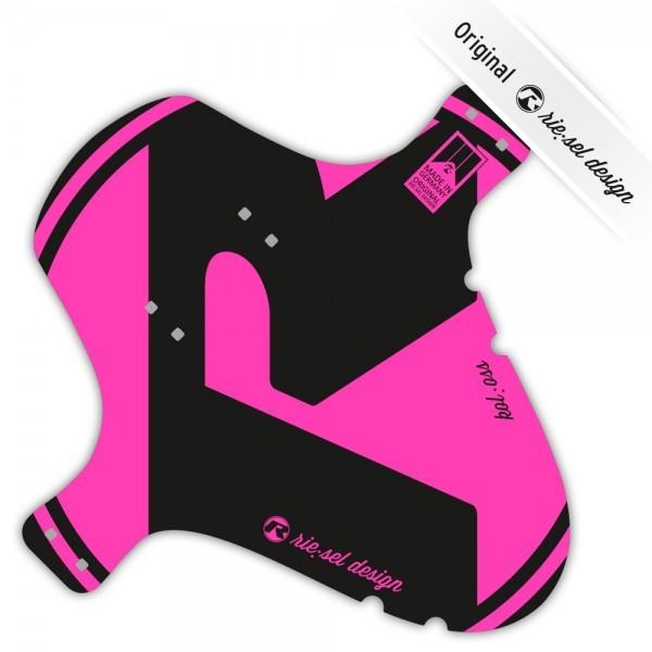 rie:sel design Mudguard kol:oss pink