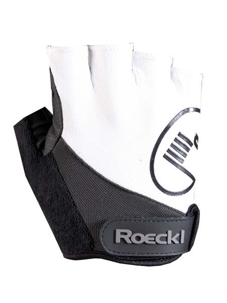 Roeckl Baia Handschuh weiss