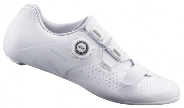 Shimano SH-RC500 Road Competion Women weiß