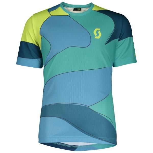 Scott Shirt Trail 20 Junior Kindertrikot