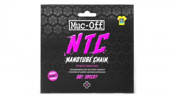 Muc-Off NTC SRAM Red Kette 11-fach