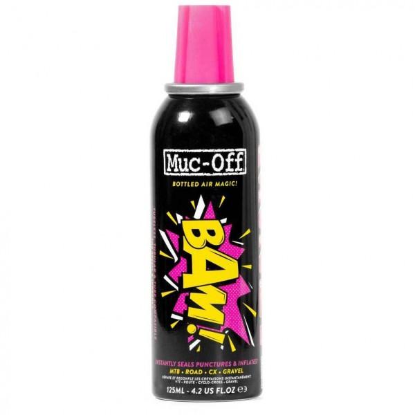 Muc Off B.A.M! 125ml pink 125ml