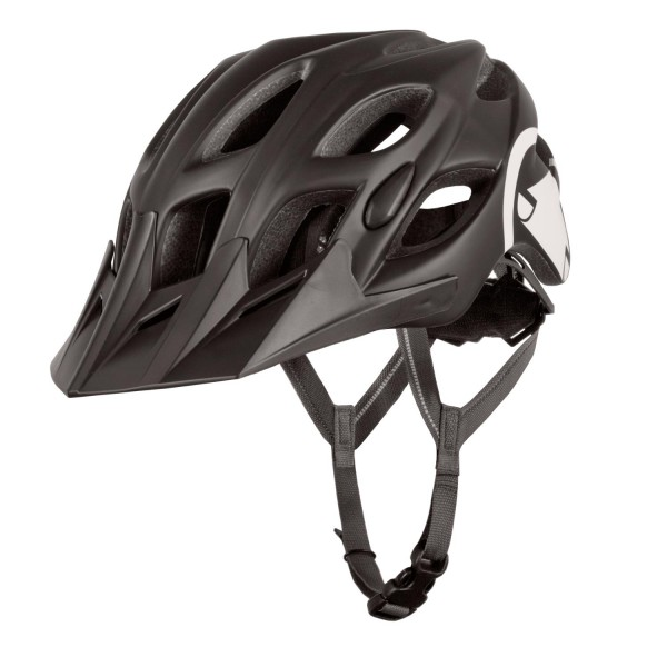 Endura Hummvee Helm schwarz