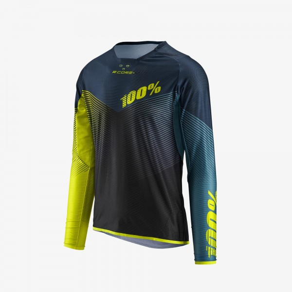 100% R-Core-X DH Jersey