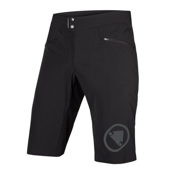 Endura SingleTrack Lite Shorts SHORT Schwarz