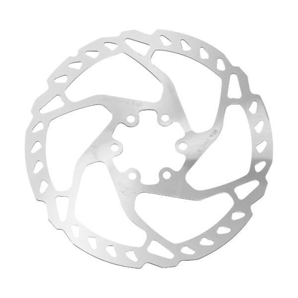 Shimano Bremsscheibe SM-RT66 6-Loch für SLX