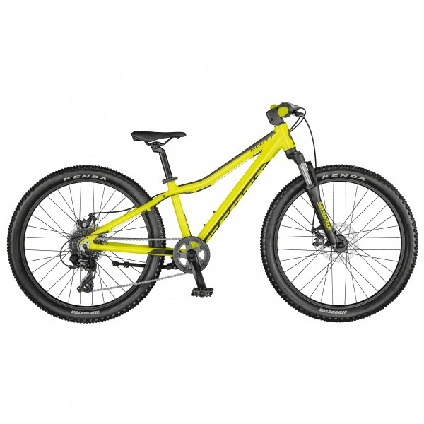 Scott Scale 24 disc yellow 2021 one size
