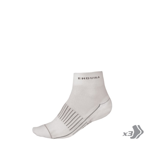 Endura Socken Womans CoolMax Race Dreierpack