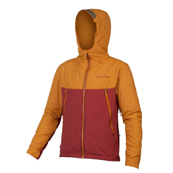 Endura MT500 Freezing Point Jacke Muskat M