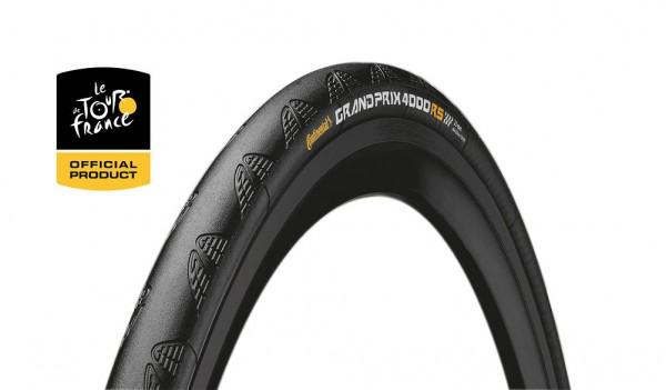 Continental Grand Prix 4000 RS Tour de France Limited Edition