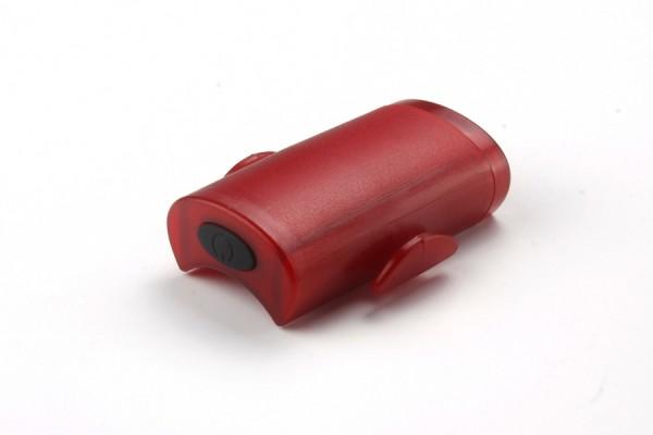 Xeccon Haloo R3 USB-Rücklicht