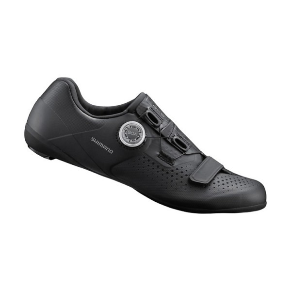 Shimano SH-RC500 Road Competition schwarz