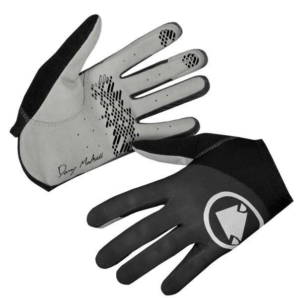 Endura Damen Hummvee Lite Icon Handschuh Schwarz S