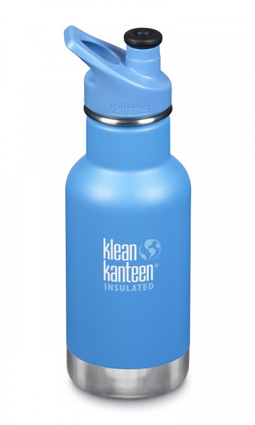 Kanteen Kid Insulated Trinkflasche SportCap 355ml