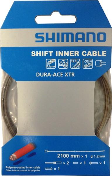 Shimano Schaltinnenzug Polymer
