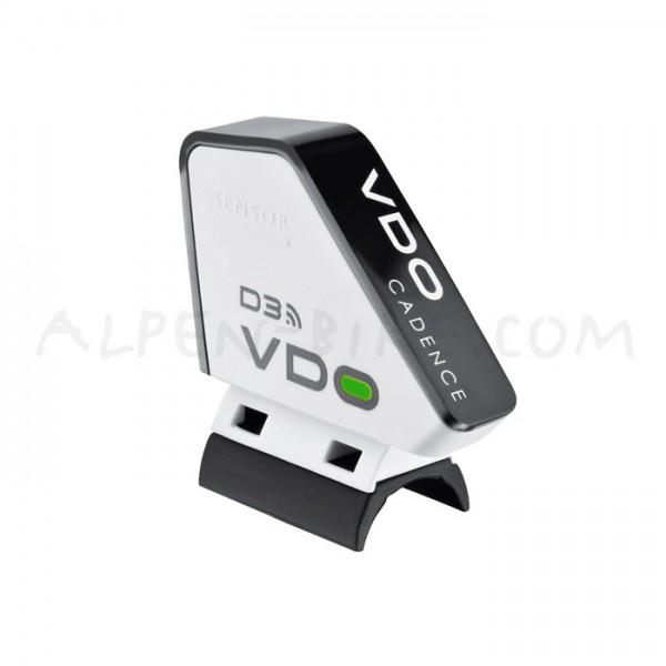 VDO Trittfrequenz-Sender-Kit für M5/M6
