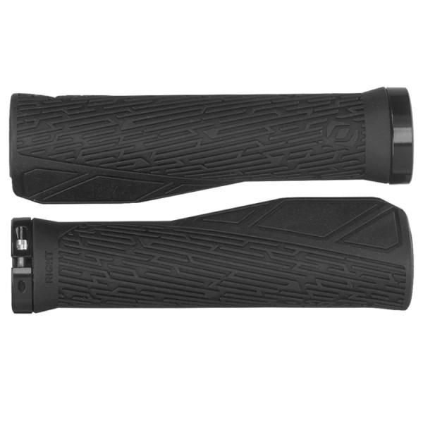 Syncros Comfort Lock-On Griffe schwarz