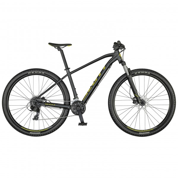 Scott Aspect 760 S 2021 dark grey