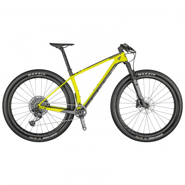 Scott Scale RC 900 WorldCup M 2021