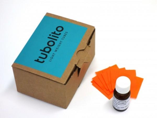 Tubolito Tubo-Flix-Kit Flickzeug für Tubolito Schläuche