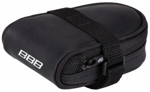 BBB RacePack Satteltasche BSB-14 schwarz matt