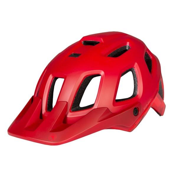 Endura SingleTrack Helm II Rost