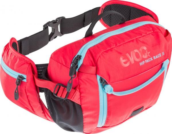 Evoc Hip Pack Race 3 lt + 1,5 lt Bladder Hüfttasche