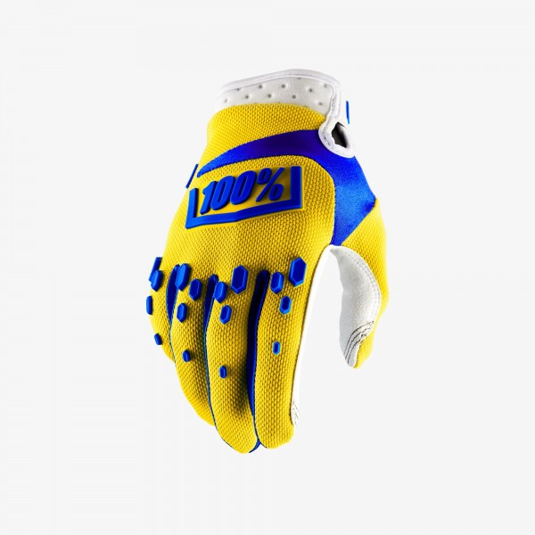 100% Airmatic Glove Handschuh
