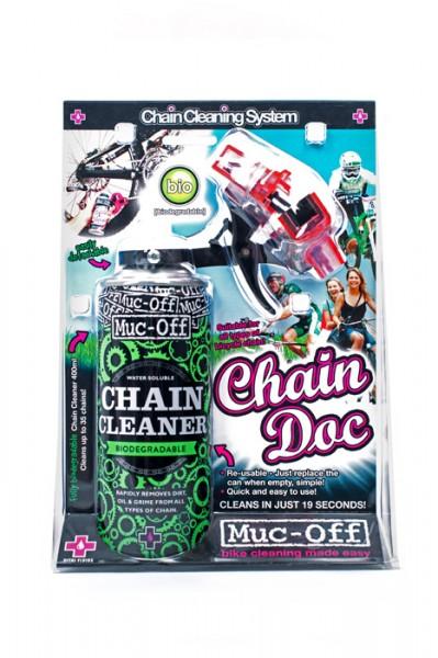 Muc-Off Chain Doc Kettenreinigungsgerät