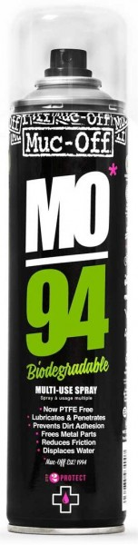 Muc Off MO-94 Multifunktions-Spray 400ml