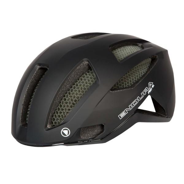 Endura Pro SL Helm Schwarz