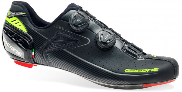 Gaerne Composite Carbon G_Chrono+ black
