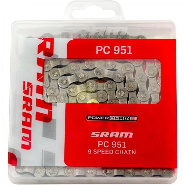 SRAM PC 951 9-fach Kette