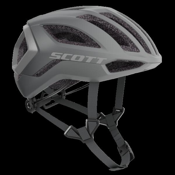 Scott Centric Plus Helm mit Mips vogue silver reflective